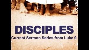 Disciples LOGO